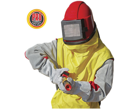 Safety Equipment Suppliers in Dubai UAE | Abrasive blasting and painting